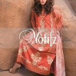 Motifz Exclusive Summer Spring Women wear dresses 2014 for Party Festives (5)