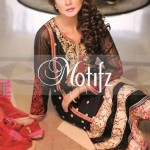 Motifz Exclusive Summer Spring Women wear dresses 2014 for Party Festives (6)