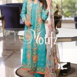 Motifz Exclusive Summer Spring Women wear dresses 2014 for Party Festives (3)