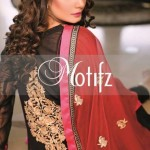 Motifz Exclusive Summer Spring Women wear dresses 2014 for Party Festives (7)
