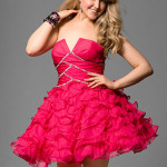 Stylish Girls Prom Dresses 2014 (7)
