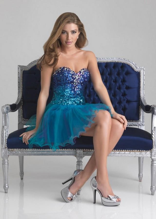 Stylish Girls Prom Dresses 2014 (8)