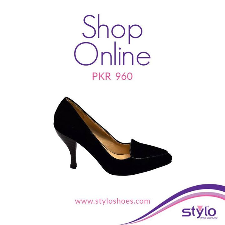 Stylo Shoes Spring Summer Collection 2014 Slippers & High Heel Sandals (6)