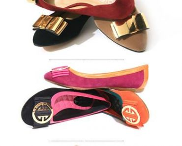 Women Casual Wedges by Unze