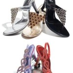 New summer shoes by Unze