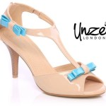 Unze London New Summer Casual Wear Shoes 2014 For Girls (3)