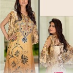 Zam Zam Chiffon Exclusive Lawn Dresses Collection 2014 for Women (2)