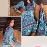 Zam Zam Chiffon Exclusive Lawn Dresses Collection 2014 for Women (7)