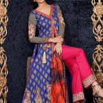 Asim Jofa Luxury lawn for modern women 2014
