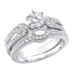 Doubel rings
