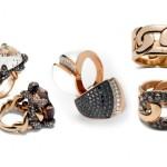 Animal shape rings