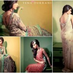 Tena Durrani Dubai Collection