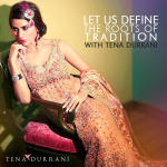 Tena Durrani Descent