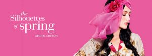 Gul Ahmed Textile Lawn Collection 2014 Volume 2