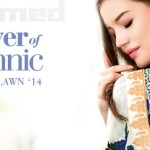 Gul Ahmed New Style Lawn Volume 2 form women