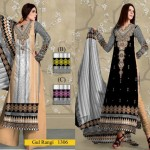 New Gul Rangi lawn for women