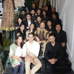 HSY opens doors of flagship