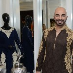HSY Flagship Shop in Lahore 2014
