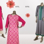 Junaid jamshed 2014 lawn collection for girls