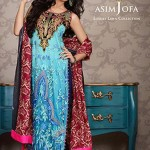 Jofa Lawn Collection 2014