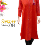 Meeshan Shirts for ladies 2014