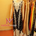 Nadya Visage Party wear 2014