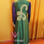 Nadya Visage dress collection 2014