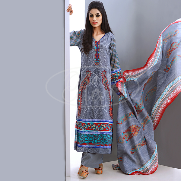 Reet lawn collection 2014