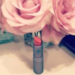 Rose type lipstick