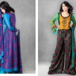 Sitara Textiles 214 lawn collection for women