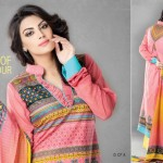 Sitara Jhimil new designs for women 2014