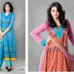 Sitara latest collection 2014 for ladies