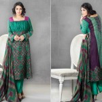 New collection of Sitara Jhimil lawn 2014