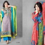 Sitara lawn collection for women as casual wear 2014