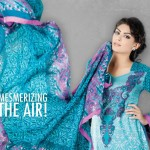 Sitara Jhimil lawn collection 2014
