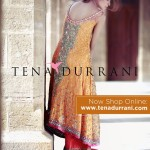 Collection 2014 by Tenna Durrani