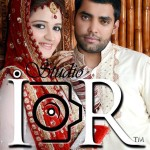 Umer Akmal and Noor Amna after Marriage