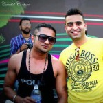 Honey Singh New Style