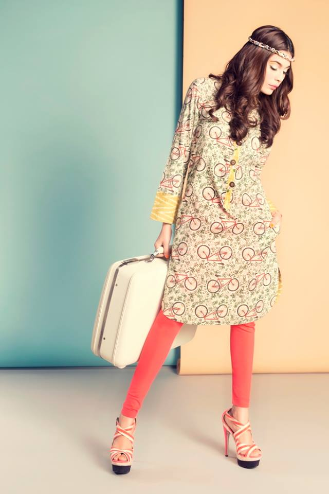 Coco dresses 2014 for girls
