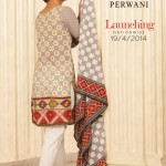 Zeniya lawn summer collection 2014