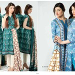 latest lawn collection 2014