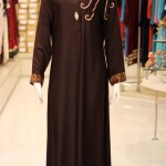 New lawn embroidered pret 2014