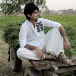 Desi beads men wears 2014 kurta and shalwar