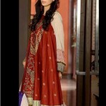 Sana & Samia – Eid Collection 2014