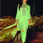 Lala's New Party Wear Embroidered Suits 2015-14 for women (4)