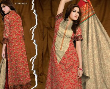 Unique krinkle chiffon vol 09 2014 by Ajwa textile (8)