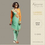 Kayseria Eid Ul Azha Pret Collection 2014 2015 for ladies