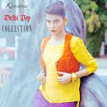 Kayseria Latest Eid Ul Azha Pret dresses Collection 2014 for women (4)