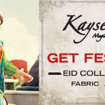 Kayseria Latest Eid Ul Azha Pret dresses Collection 2014 for women (4)