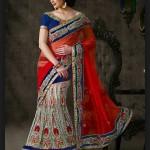 Beautiful sari collection for girls in inda